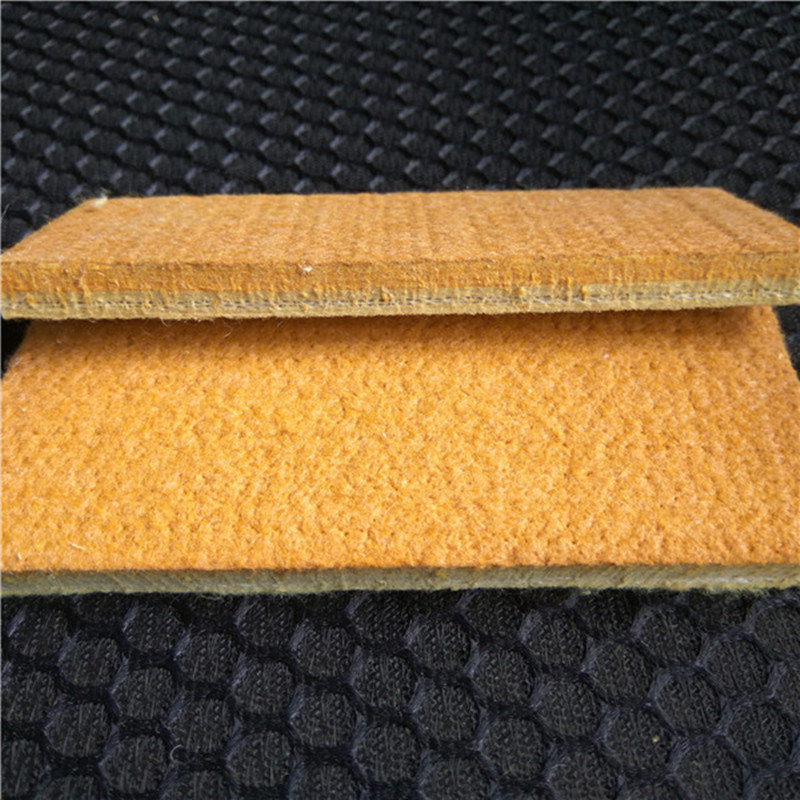 Needle Punched Pbo Felt for Aluminum Industry