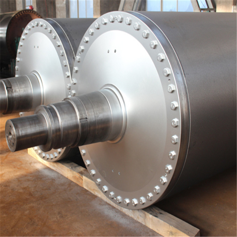Press Roll for Paper Making