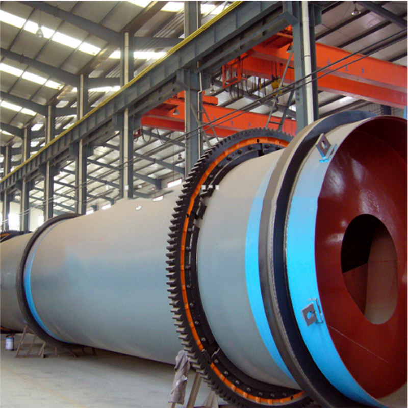 Recycling Waste Paper Pulping Drum Pulper