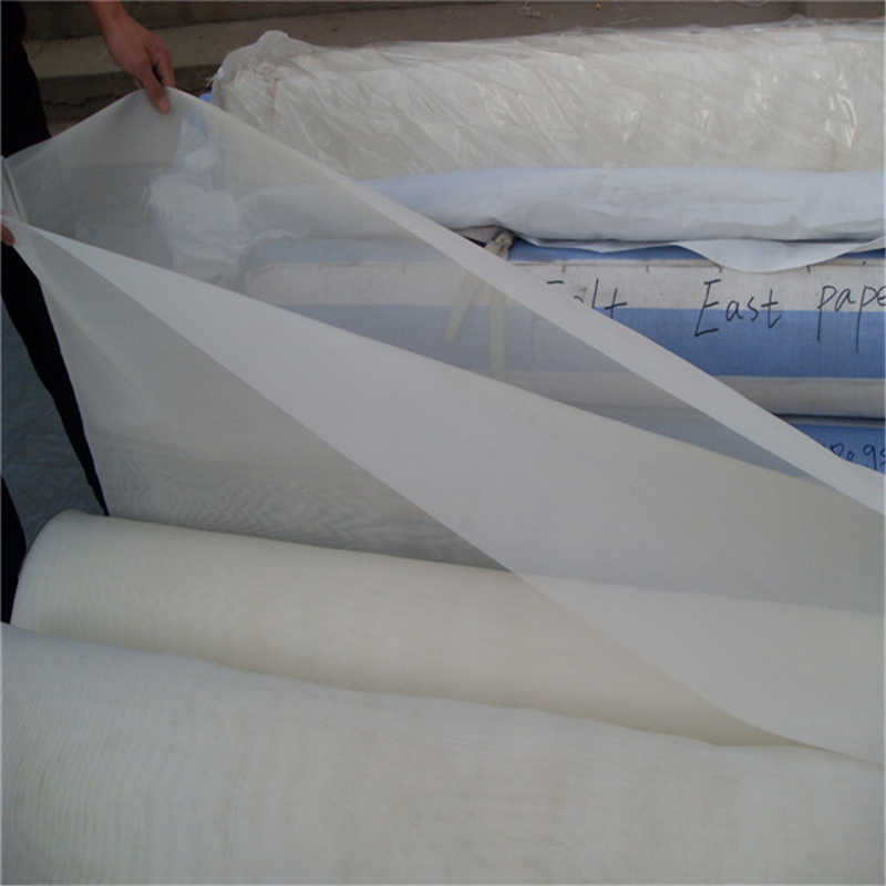 Nylon Cover for Cylinder Mould