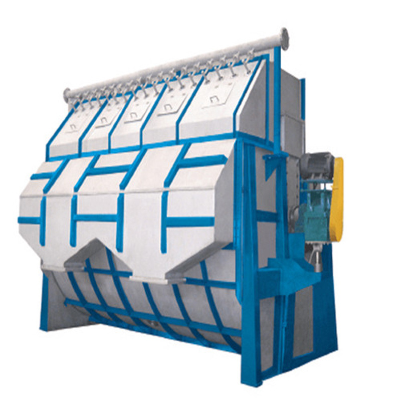 Huatao Disc Filter for Pulp Washing