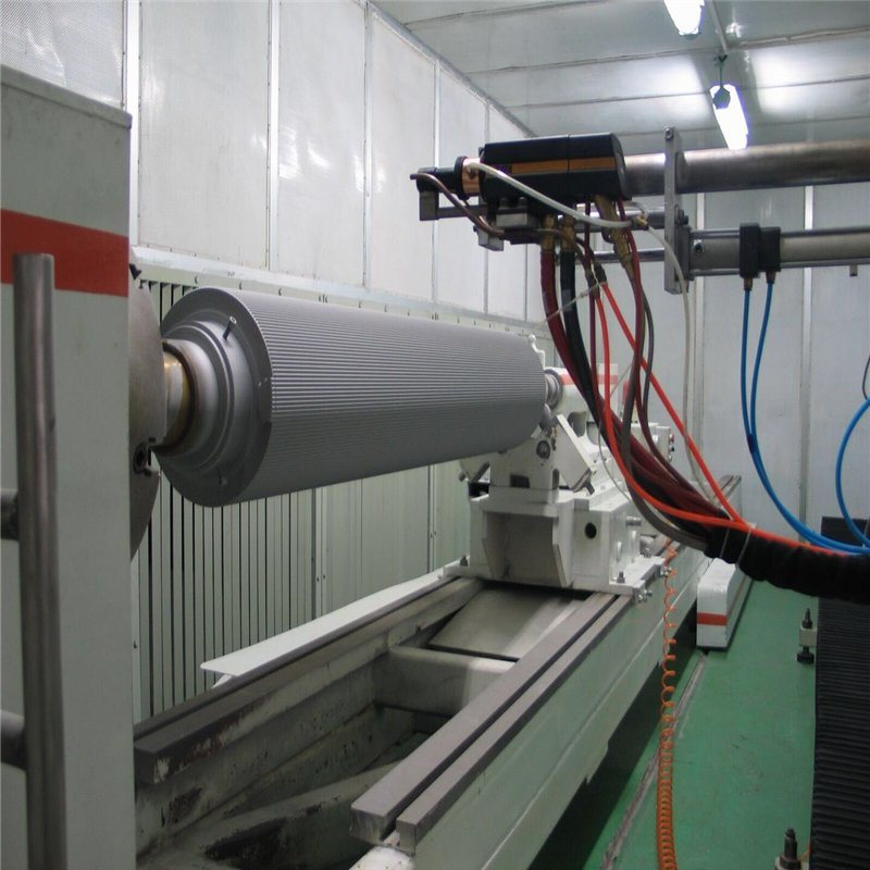 Tungesten Carbide Corrugating Roll for Bhs Fosber Marquirp Isowa Single Facer Machine