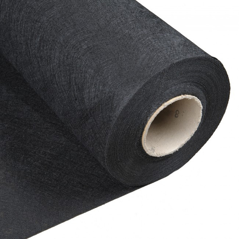 Polypropylene PP Nonwoven Needle Punched Geotextile Filter Fabric