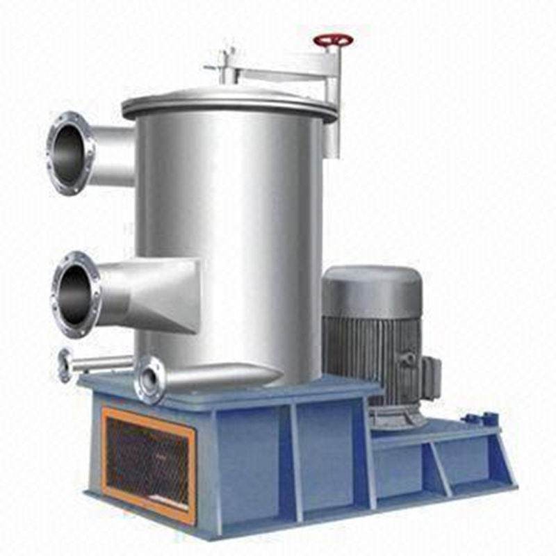 Pressure Screen Pulp Equipment for Waste Paper Recycling