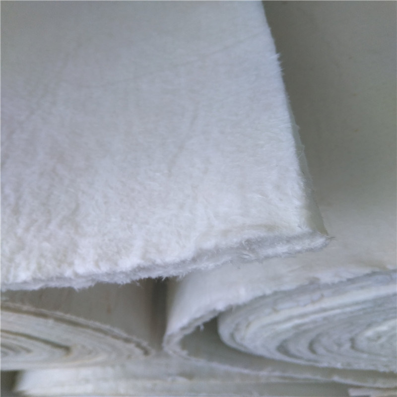 Thermal Performance Aerogel Insulation Felt for Refineries