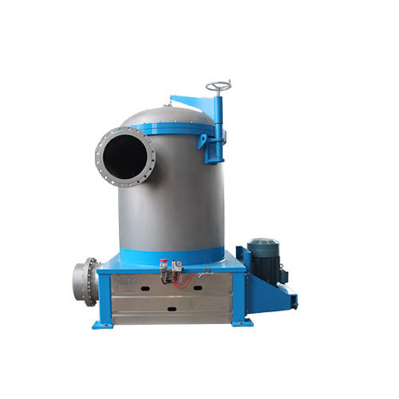 out Flow Pressure Screen