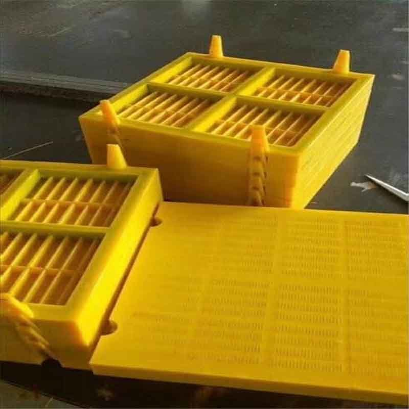 0.2mm Aperture Modular and Sleve Panel for Dewatering Screen Deck