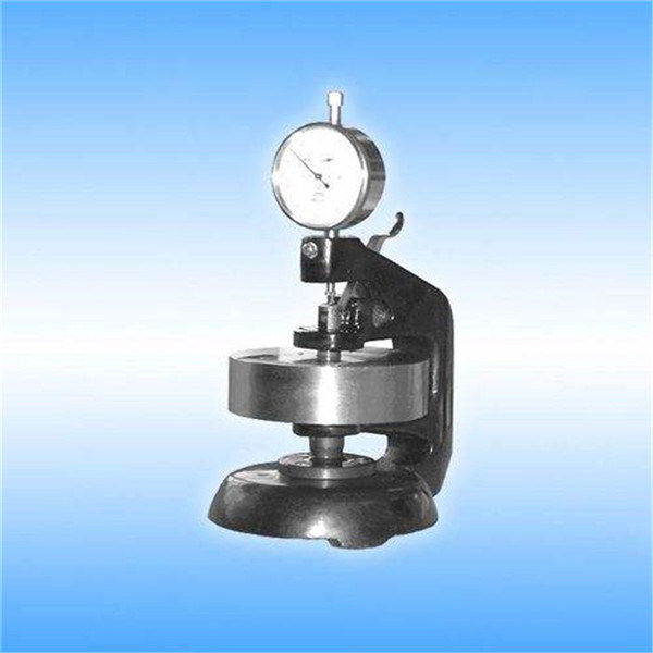 Paper Tester Supplier Thickness Tester for Paper Making Machine
