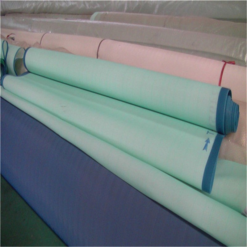 3 Layer Polyester Forming Fabric