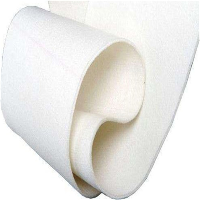 Endless and Seam Felt Fabrics Used for Paper Making Machine