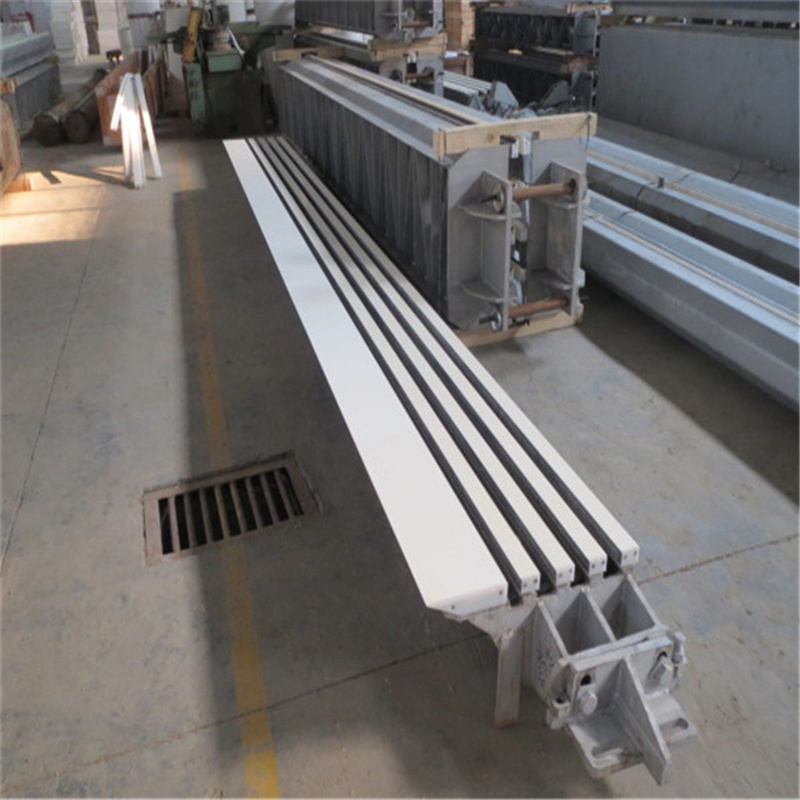 Forming Board Ceramic Cover for Paper Making Machine