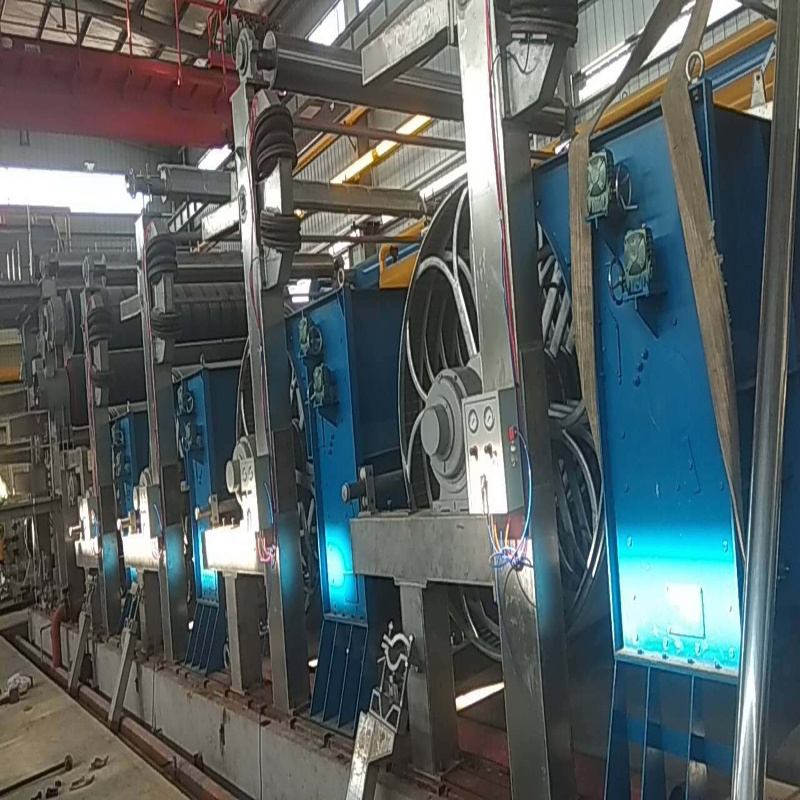 Former, Tissue Paper Machine Spare Parts, Ss 304 Raw Materials
