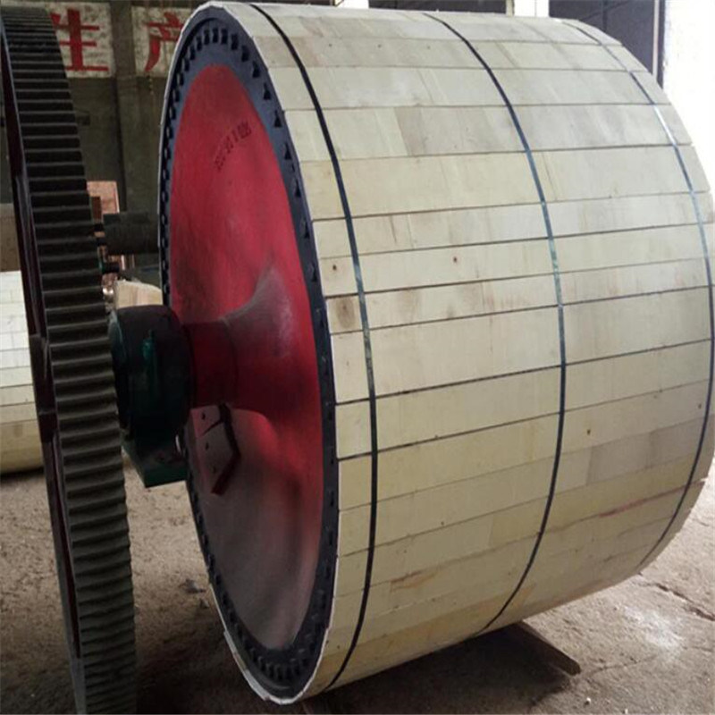 Dryer Cylinder for Paper Mill