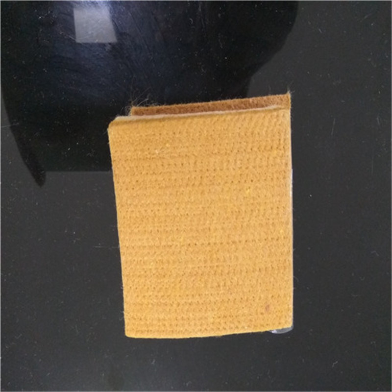 High Temperature Resistant Pbo Felt Strips for Aluminum Extrusion System Featured Image