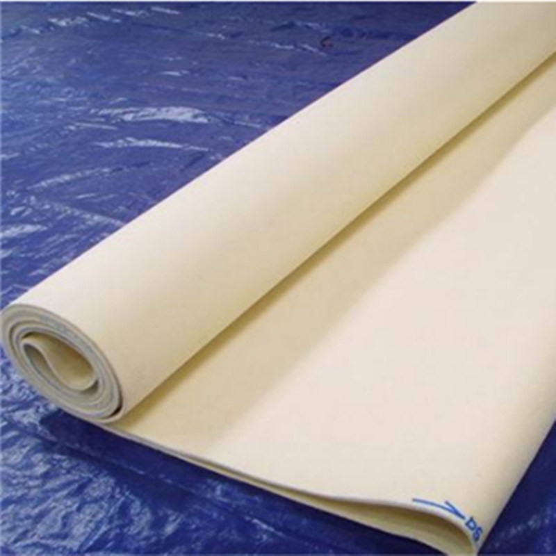 Industrial Heating Felt Belt for Transfer Printing Featured Image