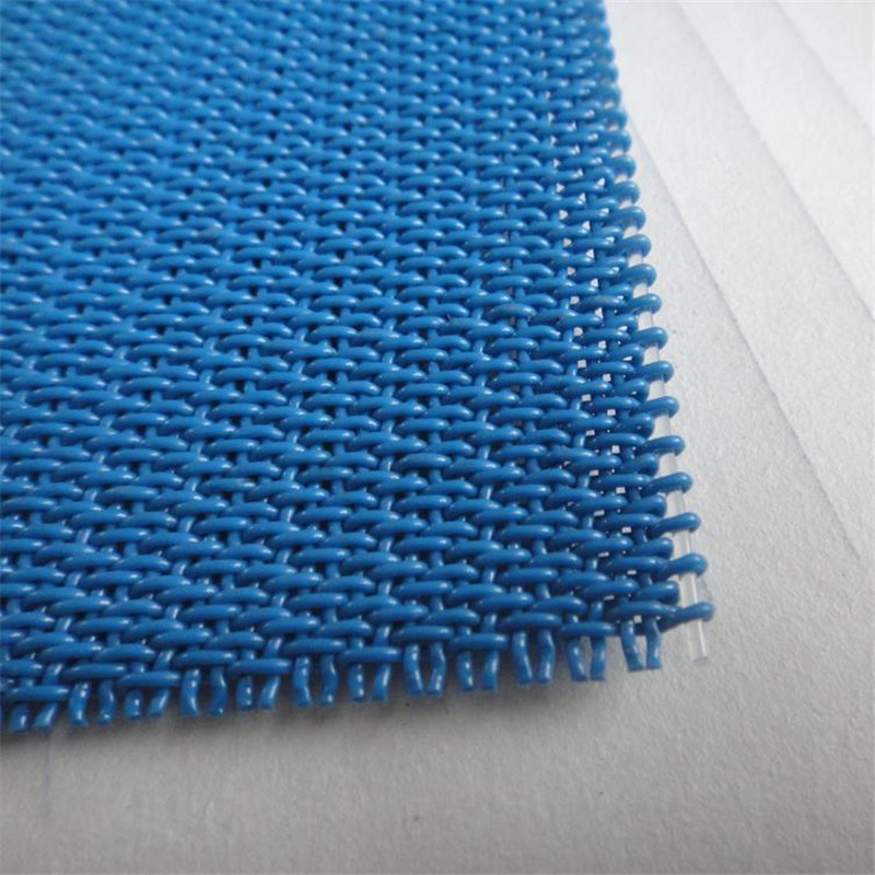 Antistatic Resistance Technical Fabric for Fiberboard Process Industry