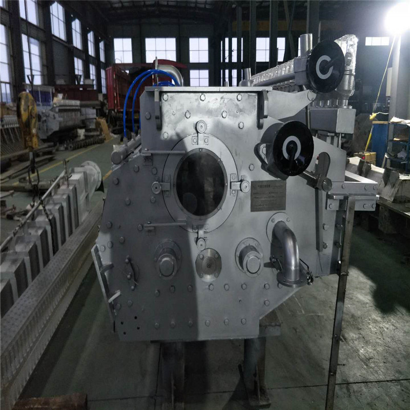 Stainless Steel Headbox for Paper Making Machinery
