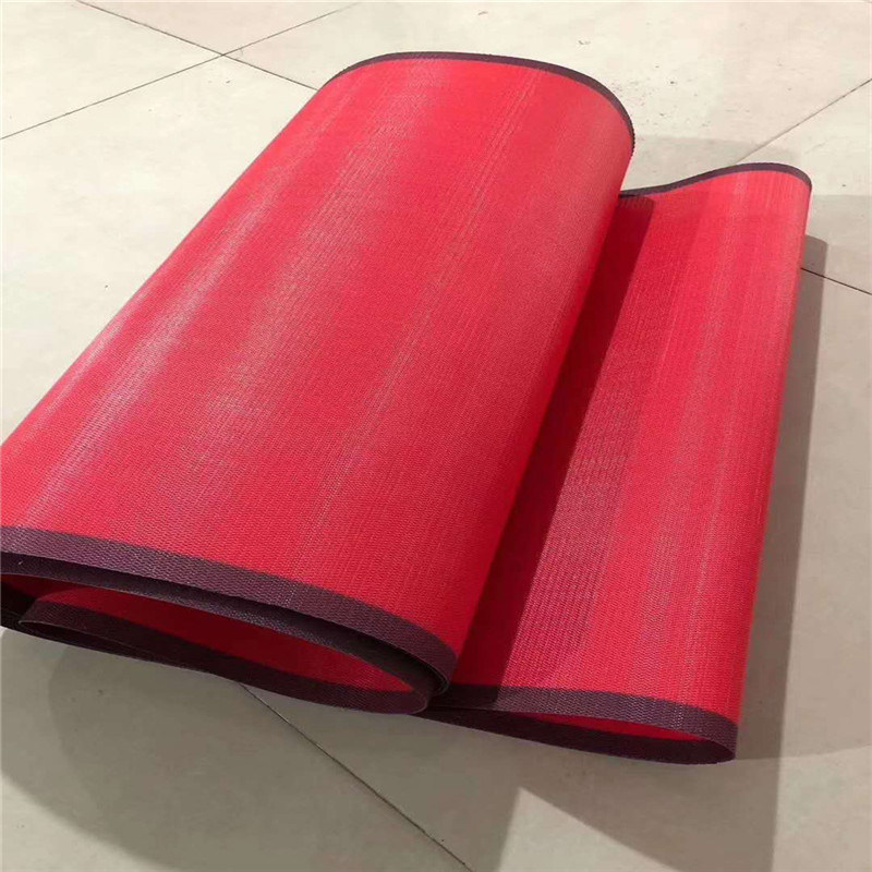 Polyester Fabric Conveyor Belt for Nonwoven