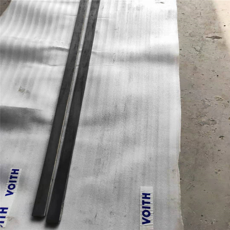 Graphite Material Sealing Stip for Paper Mill