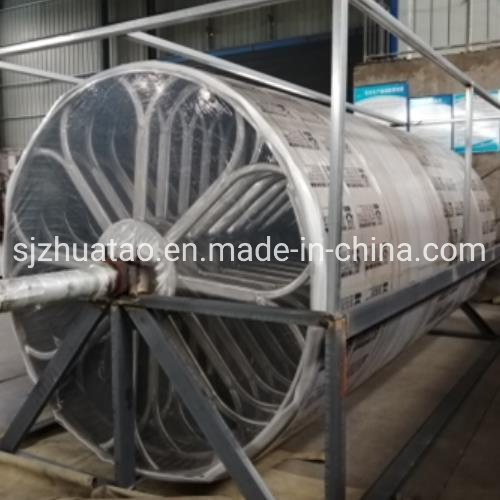 Paper Machine 304 Ss Cylinder Mould
