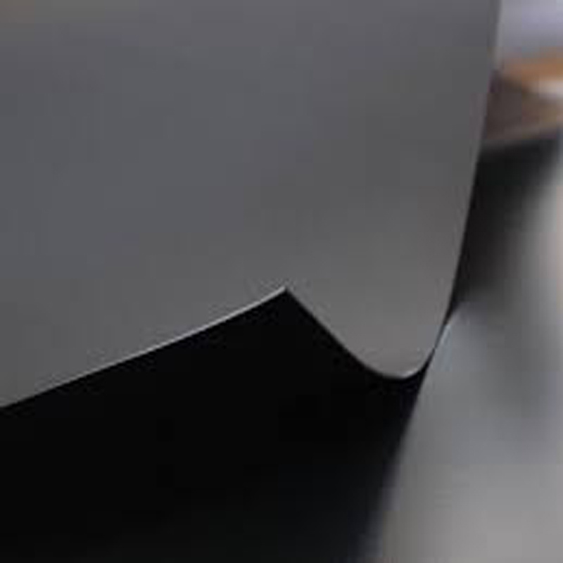 0.75mm LDPE Geomembrane Sheet as Linging system