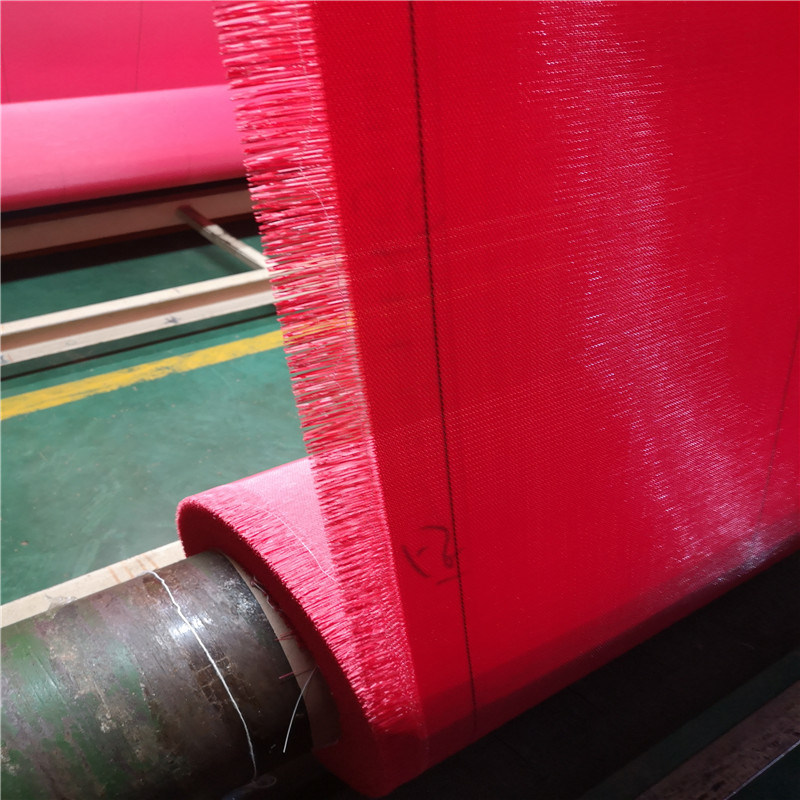 Hydrolysis Resistant Dryer Fabrics to Paper Mill