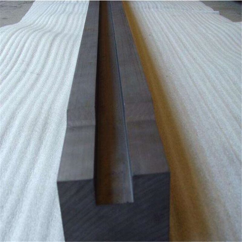 Graphite Material Sealing Strips for Roll