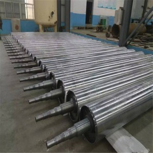 Guide Roller for Paper Industry