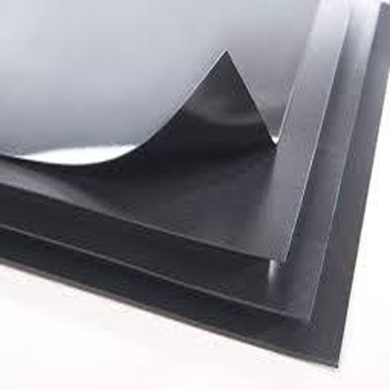0.5mm Waterproof HDPE Geomembrane for Fish Pond Liner