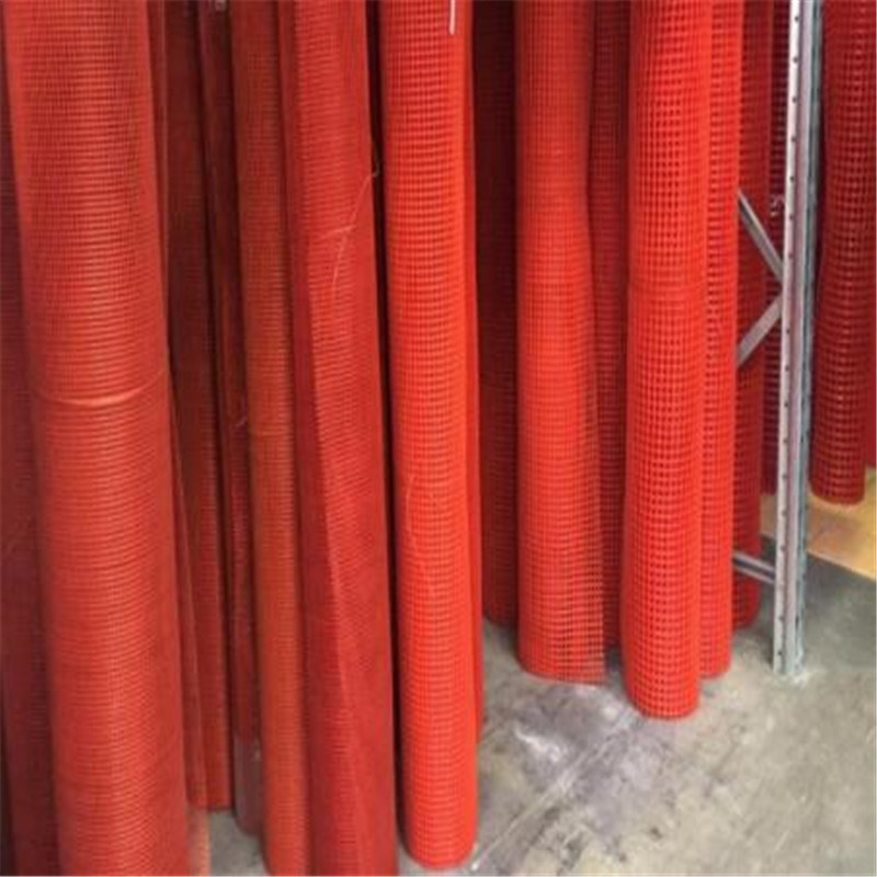 Long Work Life Partially Welded Steel Core PU Wire Screen for Mining Separation