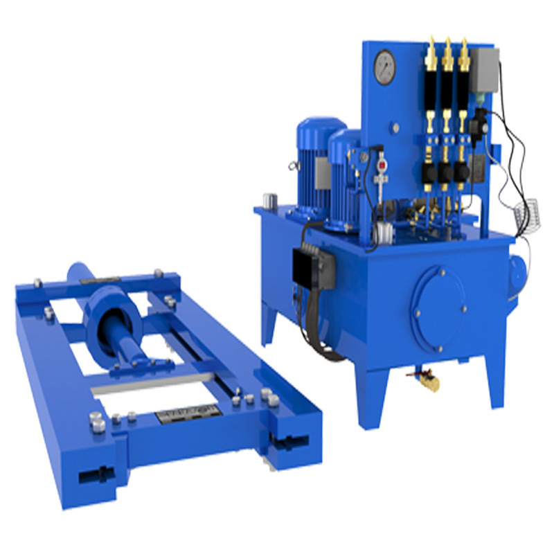 Pulp Impurities Rope Cutter Machine for Waste Paper Pulp
