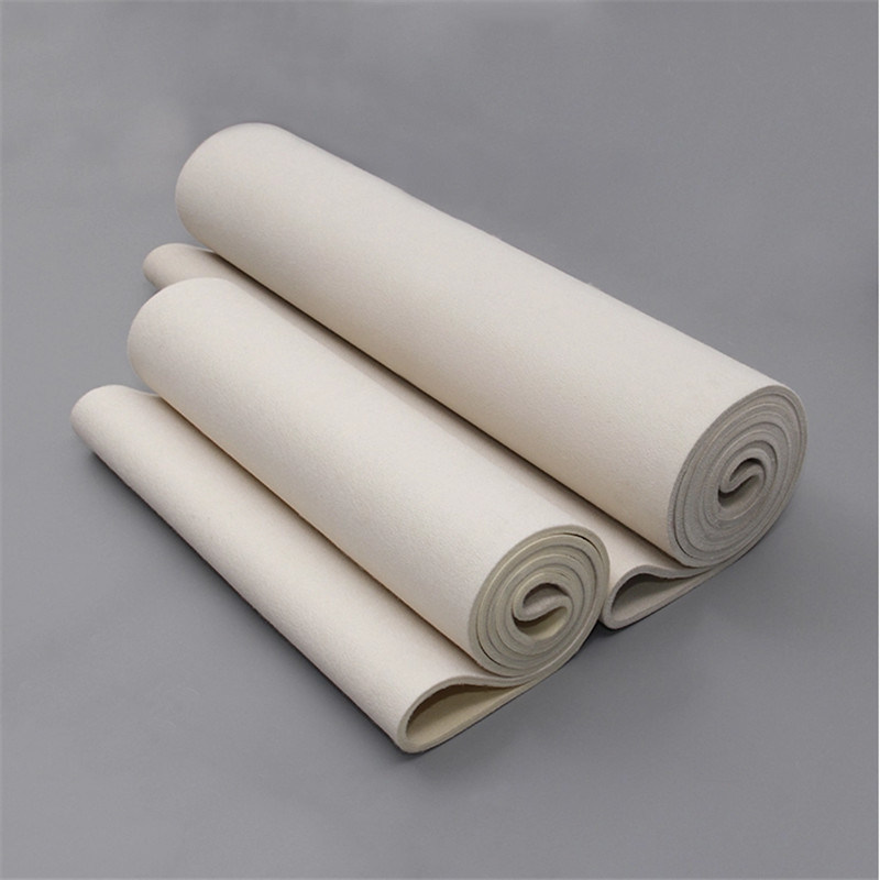 100 % Nomex Felt Belt for Printing Machine with High Quality Assurance