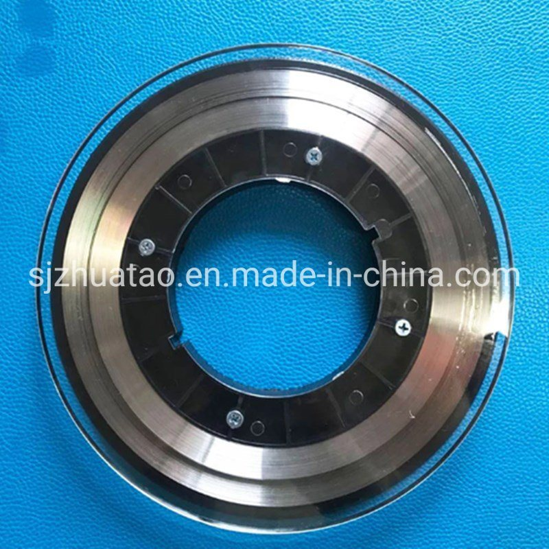 Stainless Steel Doctor Blade for Cleaning Anilox Roller
