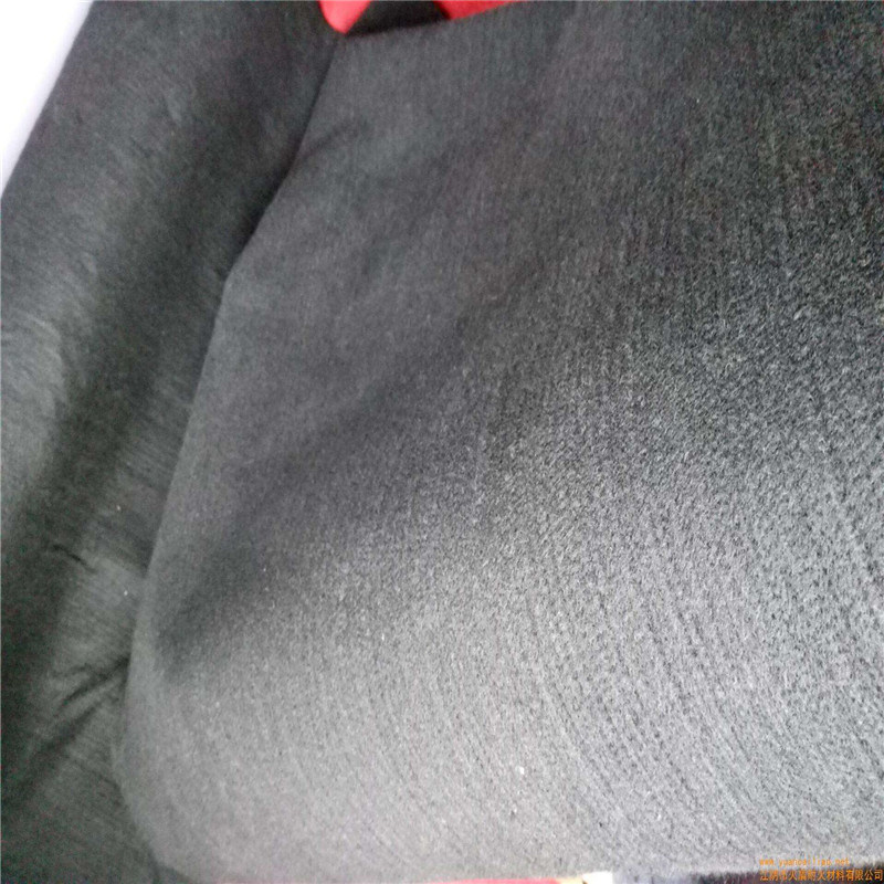 Fire Blanket No Melting When Burning Suitable for Flame Retardant
