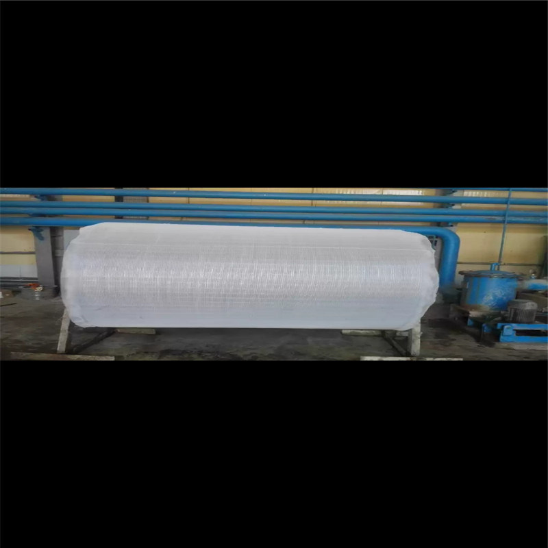 Cylinder Mould Covering with PA