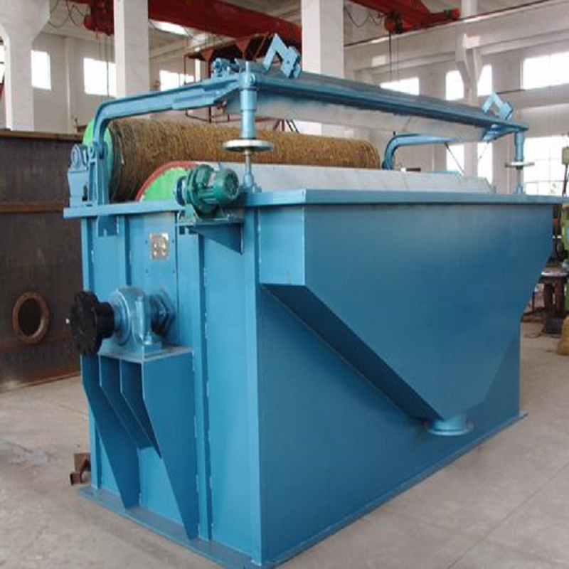 Gravity Cylinder Thickener for Pulp Production Line