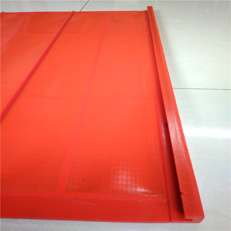 Hot Selling PU Screen Sieve for Quarry Vibrating Screen