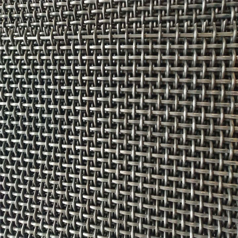 Woven Wire Screen for Mining