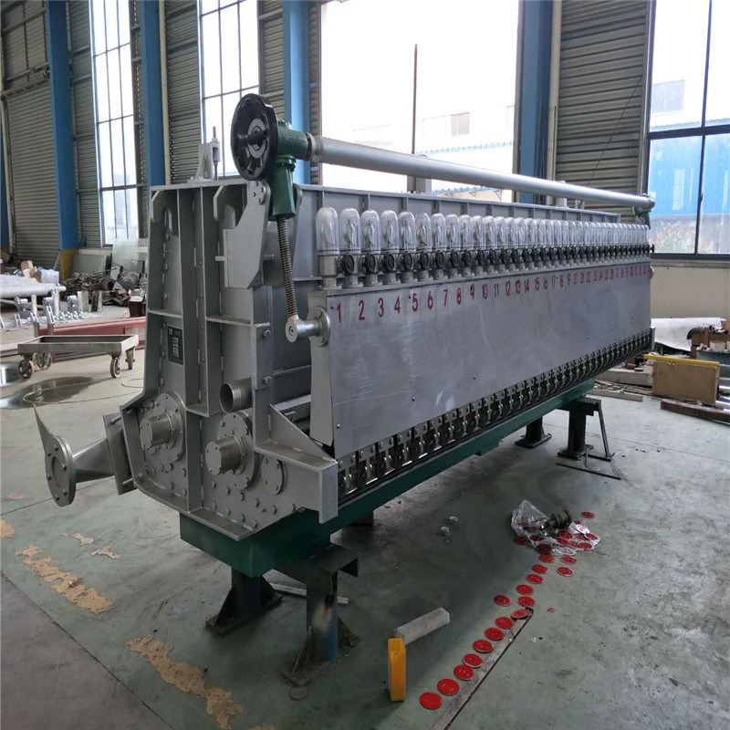 Paper Pulp Hydraulic Headbox for Paper Machinery
