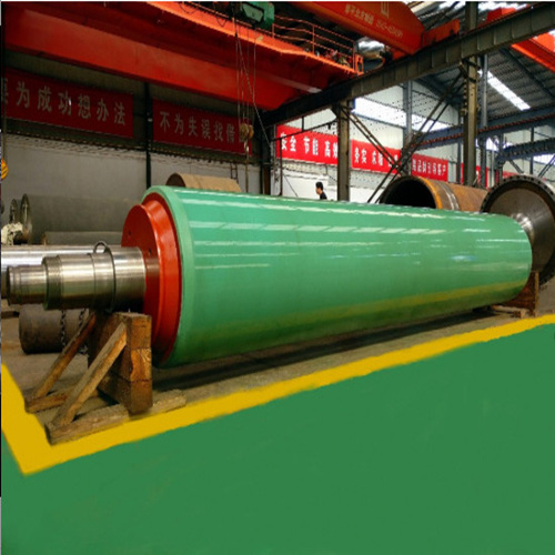 Breast Roll for Paper Making Machine
