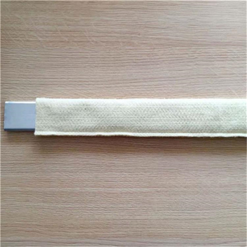 Heat Resistant Nomex Felt Spacer Sleeve for Aging Oven
