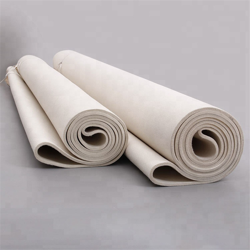 Endless Seamless Nomex Transfer Felt for Various Type Machines