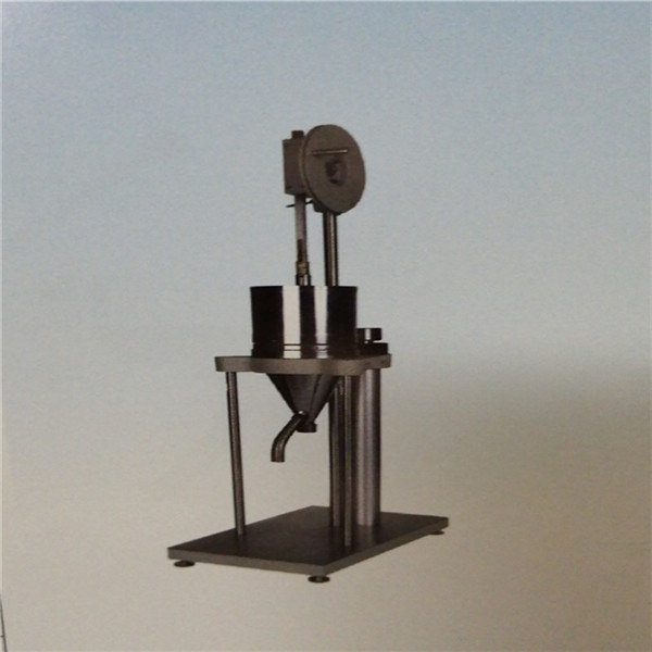 Paper Factory Tester Beating Degree Tester for Paper Making Machine