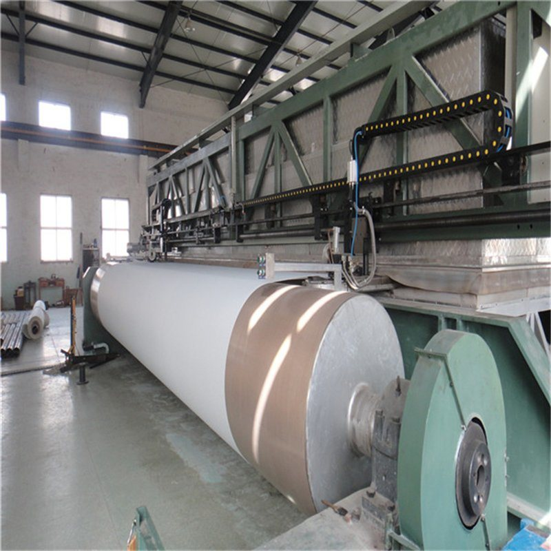 Polyester Forming Fabric for Paper Machine Clothing