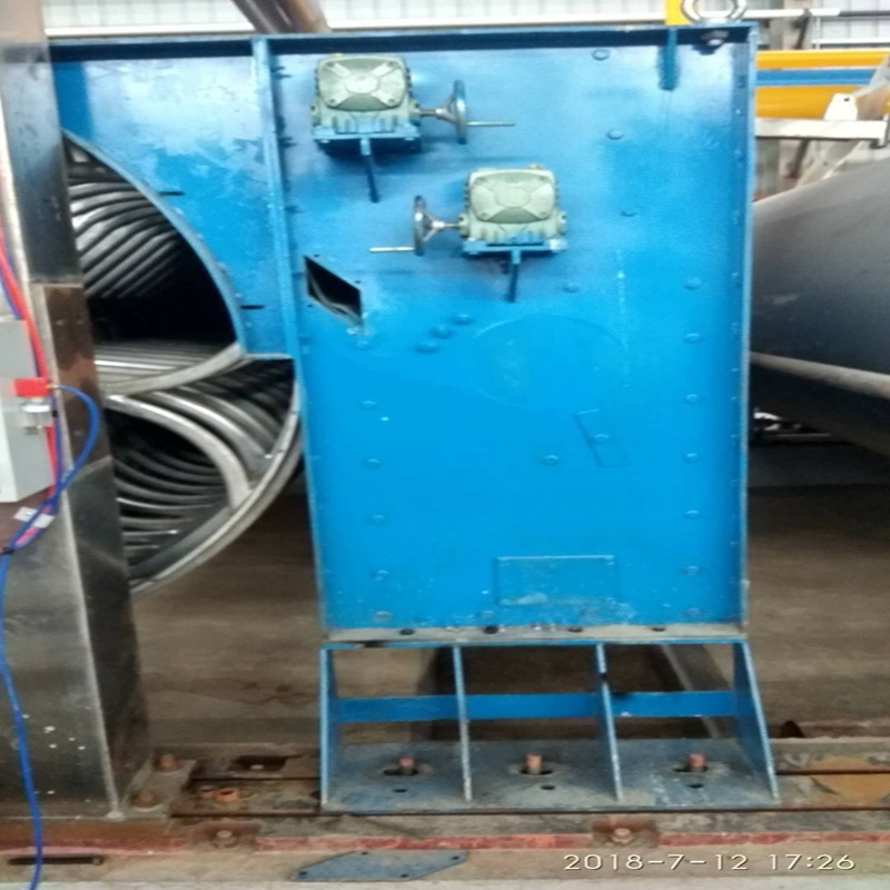 Former of Small Kraft Paper Machine with Ss 316 Raw Materials