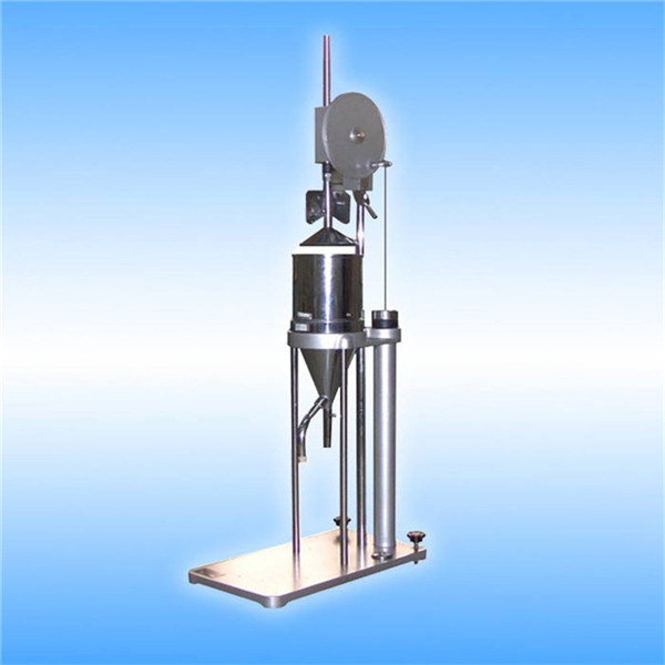 Paper Factory Tester Beating Degree Tester