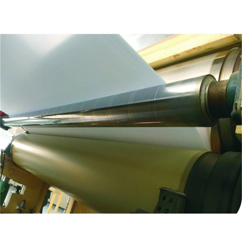Rubber Bow Roll for Paper Making