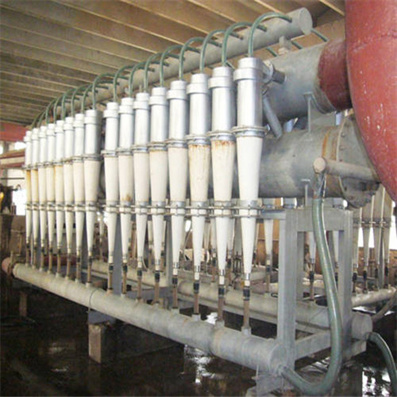 Paper Making Machine Purification Equipment High Quality Middle Consistency Cleaner