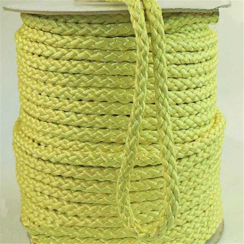 Polyester Carrier Rope for Paper Machine