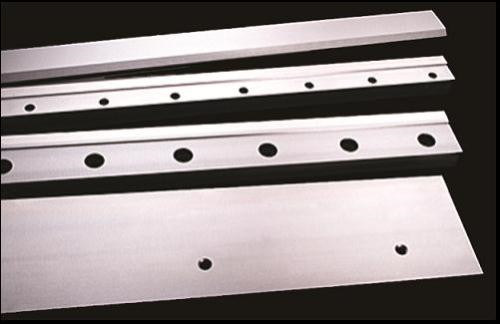 High Speed Steel Cutting Knives for Corrugated Paper